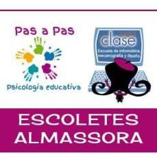Logo escoletes
